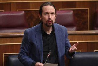 Iglesias sigue aprovechando el coronavirus para mangonear: ahora quiere intervenir el mercado de la vivienda