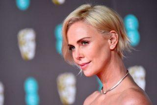La suerte de su vida: así llegó a Hollywood Charlize Theron