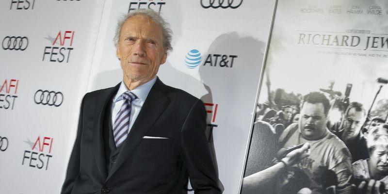 Clint Eastwood cumple 90 años con una trayectoria impecable