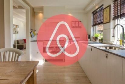 Duro golpe al turismo: Airbnb despide al 25% de sus trabajadores