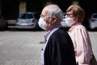 España vuelve a superar la barrera de los 200 muertos diarios y suma 25.857 fallecidos por coronavirus