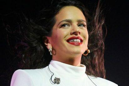 Rosalía es portada de una conocida revista y le llueven las críticas: