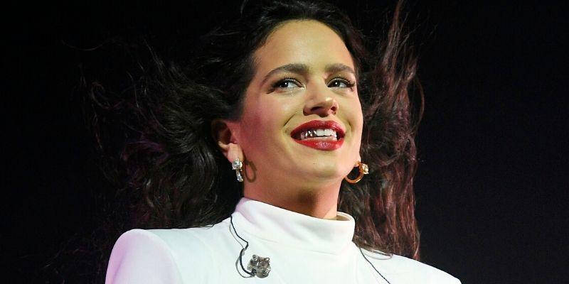 """Rosalía es portada de una conocida revista y le llueven las críticas: """"¿En serio es necesario tanto Photoshop?"""""""