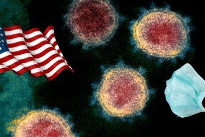 La estupidez no tiene límites: jóvenes estadounidenses organizan fiestas para contagiarse de coronavirus