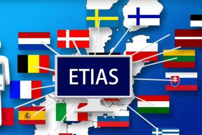 ETIAS, pospuesto para finales del 2022