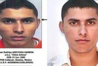 La 'cagada' en Instagram que llevó a la cárcel al 'Chino Ántrax', el sanguinario narco del cártel de Sinaloa