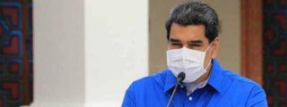 """Maduro se burla de la oposición: pide a Turquía asesoría para organizar unas elecciones """"libres"""""""