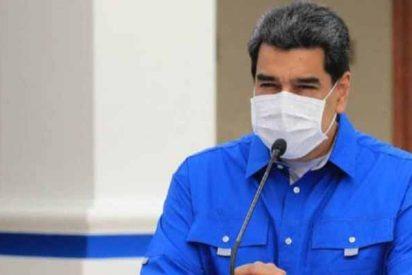 La dictadura de Maduro ignora a la UE y celebrará su fraude electoral el 6 de diciembre