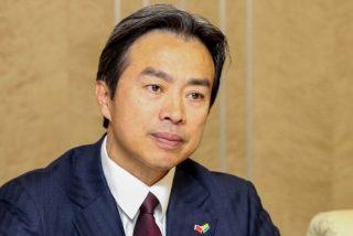 Aparece muerto el embajador de China en Israel