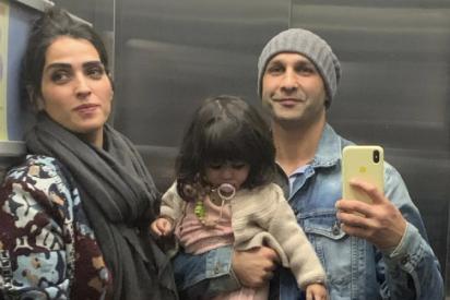 En Irán, los amigos de Podemos condenan a 16 años de prisión y 74 latigazos a una pareja por sus 'amores' en Instagram