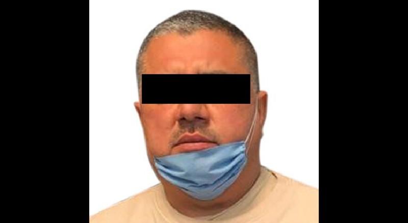 México entrega a EEUU al 'contable' del Chapo Guzmán y a dos violadores de menores