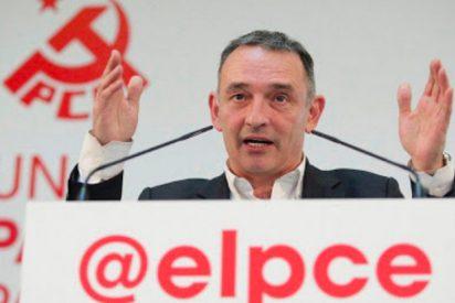 Enrique Santiago o cuando el narcotráfico no es un crimen sino una forma de financiación de la lucha política