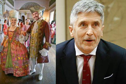 Pablo Iglesias e Irene Montero, 'Marqueses de Galapagar', ya tienen mayordomo y sabemos como se llama