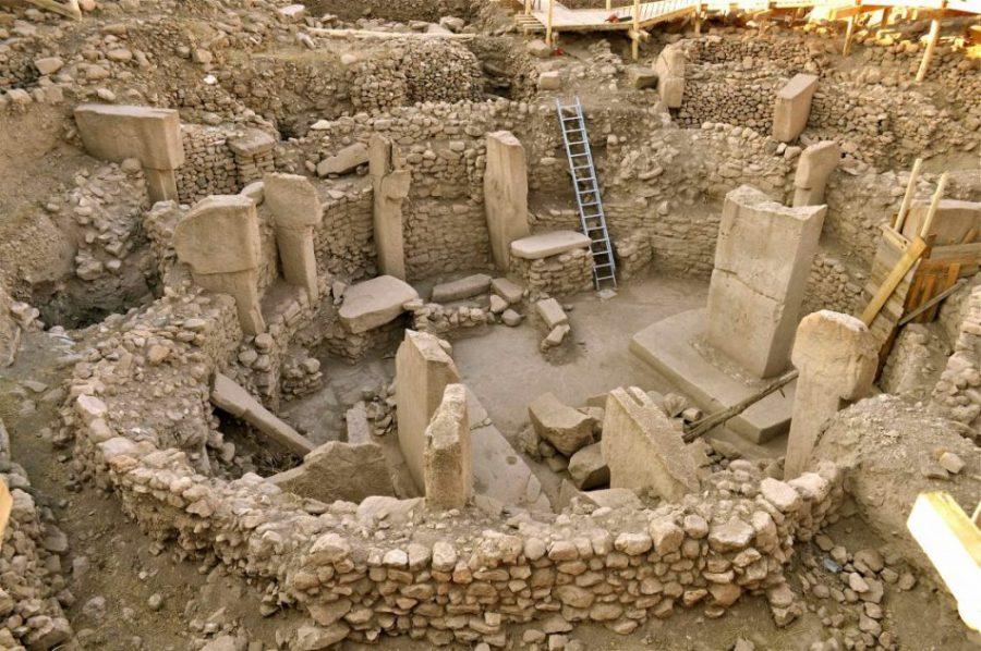 Göbekli Tepe: El templomás antiguo del mundo que esconde un misterio por sucompleja geometría