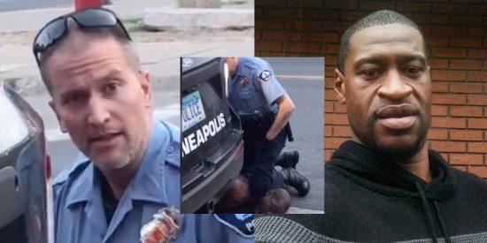El expolicía Derek Chauvin es condenado a 22 años y medio de prisión por el asesinato de George Floyd
