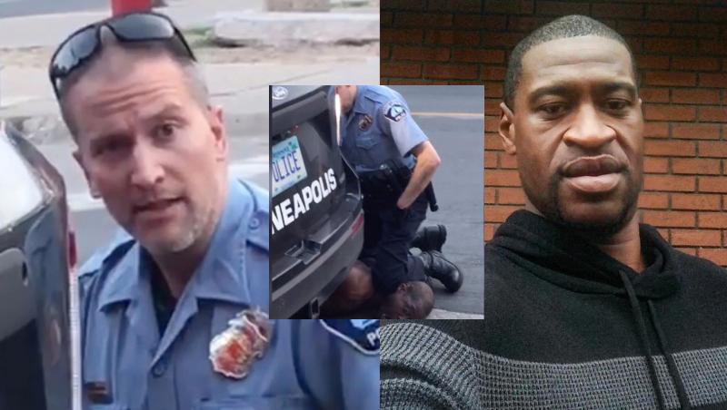 El expolicía acusado de asesinar a George Floyd paga una fianza de un millón de dólares y sale de la cárcel