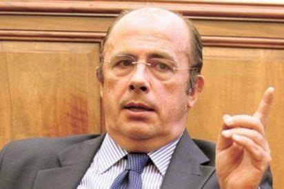 Entrevista al diputado Ignacio Gil Lázaro (VOX):