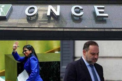 Condenan a la empresa del Grupo ONCE por meter en el ERTE a la sindicalista que denunció el caso Ábalos