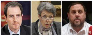 ¡La última de Rosa María Mateo! Congeló 24 horas la entrevista de RNE a Junqueras en la que amenazaba al Gobierno Sánchez