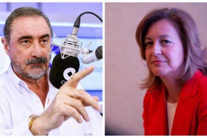 Carina Mejías abandona Ciudadanos con un contundente aviso a Inés Arrimadas