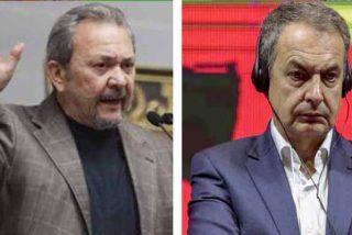 Un diputado venezolano que participó en la Operación Gedeón atiza a Zapatero: