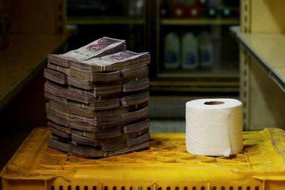 Regresa la hiperinflación: se duplican los precios en la Venezuela chavista en medio de la cuarentena por el COVID-19