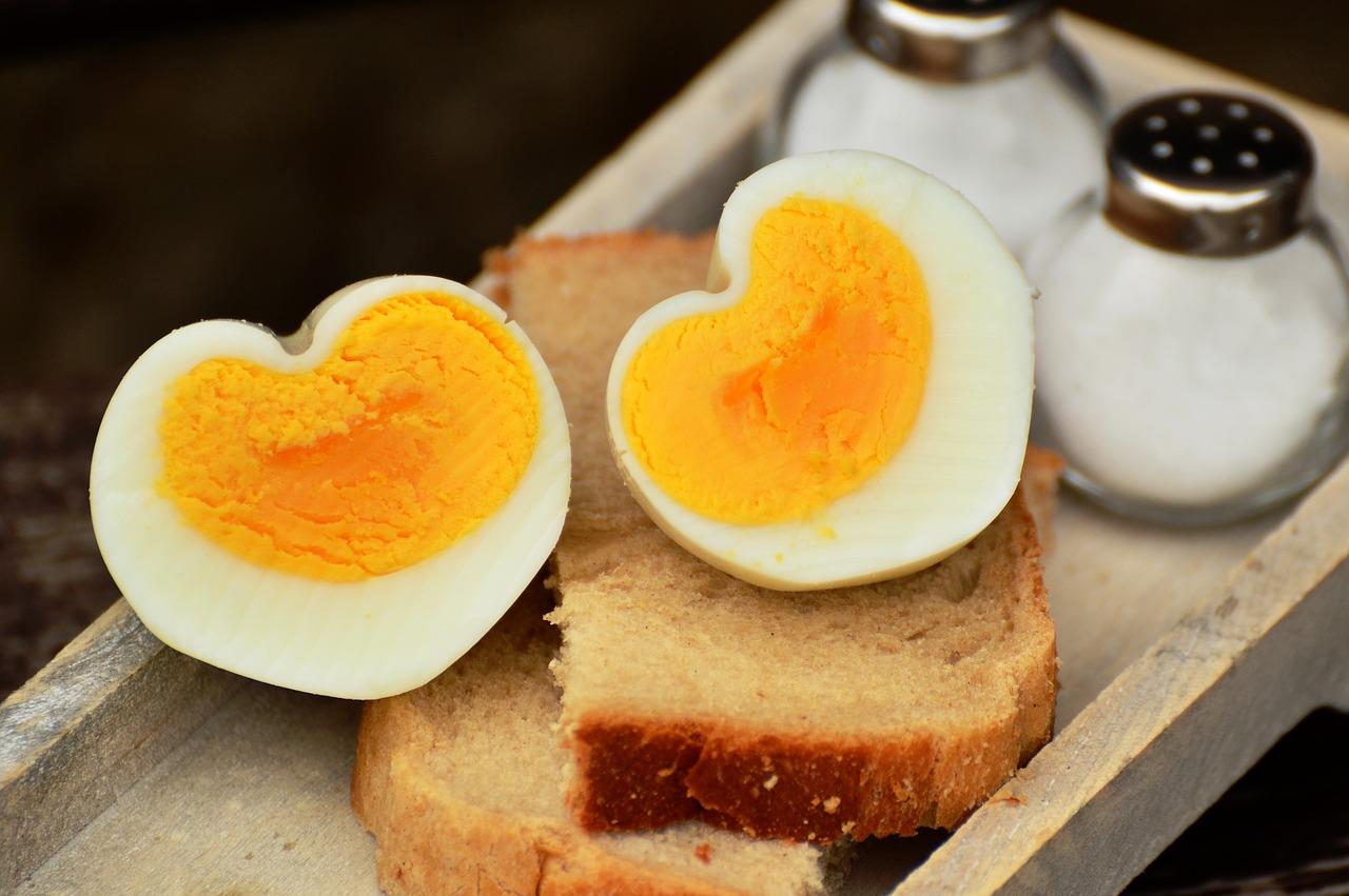 Universidad de Harvard: los tres ingredientes del 'desayuno perfecto'
