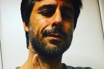 """""""Inconscientes"""" y """"descerebrados"""": el memorable palo de Hugo Silva a PRISA"""