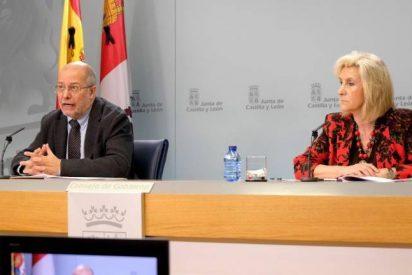 Castilla y León propone 42 zonas de salud para ascender a la Fase 1