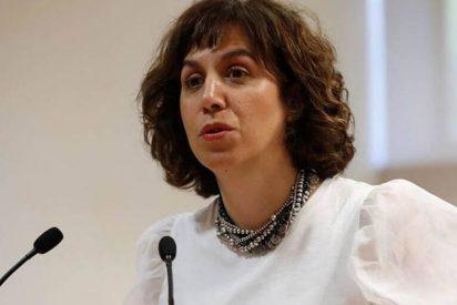 """Irene Lozano, presidenta del CSD, se anima con el regreso del público a los estadios: """"No está descartado en absoluto"""""""