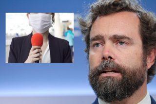 VOX aprovecha las ruedas de prensa para sacudir duro a los periodistas