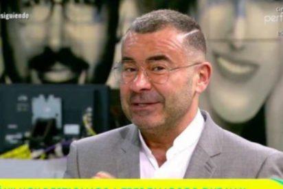 """Un patinazo de Jorge Javier en la peluquería le cuesta decenas de críticas: """"Se te coló un vídeo..."""""""