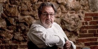 Entrevista al cocinero Juanjo López: