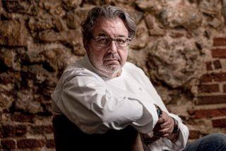 """Entrevista al cocinero Juanjo López: """"Tuve que hacer un 'crowdfunding' entre amigos para poder seguir adelante"""""""