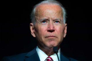 Bolsas en verde: El mercado apuesta por Joe Biden e ignora las amenazas deTrump