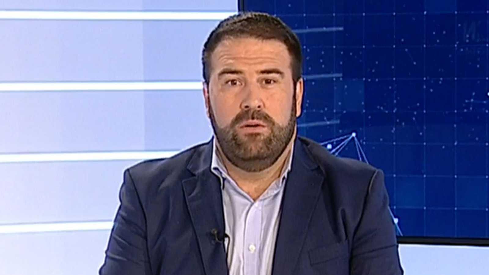 Marlaska impide que la Guardia Civil multe a un diputado de EH Bildu en un control de tráfico