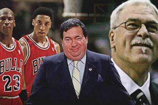 La verdadera razón del retiro de Michael Jordan: publican las memorias del