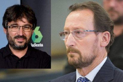 Évole se despide de laSexta 'escupiendo' al PP: un narcotraficante cuenta su 'vida íntima' con Feijóo
