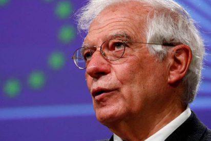 La UE recaudó 2.500 millones para refugiados venezolanos mientras Borrell sigue apoyando a Maduro