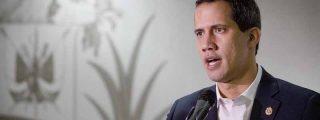 La dictadura chavista cerca a Juan Guaidó con el apoyo de un falso parlamento liderado por Luis Parra, jefe de la