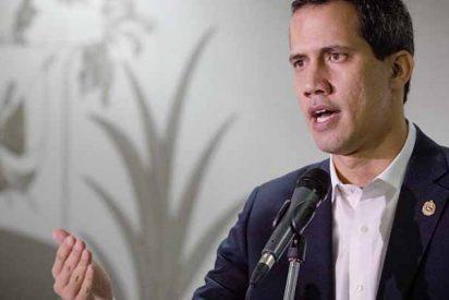 """La dictadura chavista cerca a Juan Guaidó con el apoyo de un falso parlamento liderado por Luis Parra, jefe de la """"fracción Clap"""""""