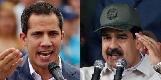 Nicolás Maduro allana el camino para 'cargarse' a Guaidó: lo entrega a los tribunales chavistas