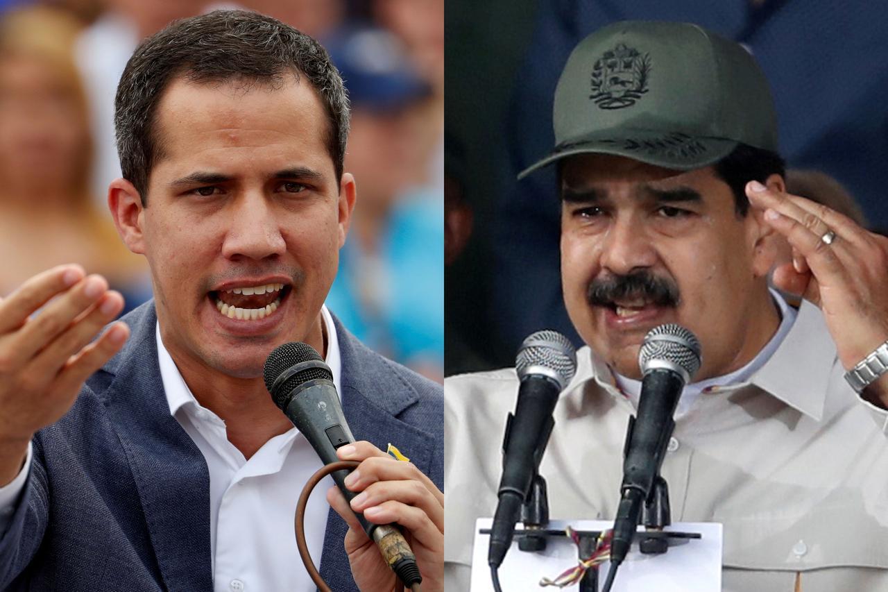 Noruega envía una delegación a Venezuela y la oposición advierte que no aceptará más diálogos infértiles 'a lo Zapatero'