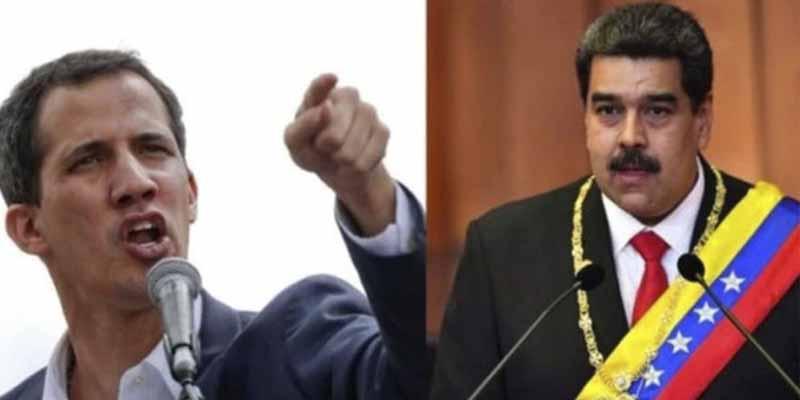 Operación Gedeón: Guaidó denunció a la dictadura de Nicolás Maduro por intentar secuestrarlo