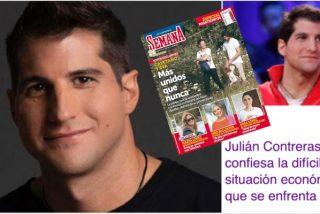EXCLUSIVA / Julián Contreras denuncia la 'marrullería' de 'Semana' para vender revistas manipulando a sus lectores