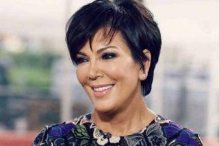 Kris Jenner, irreconocible en las fotos escolares, antes de convertirse en la madre de las Kardashian