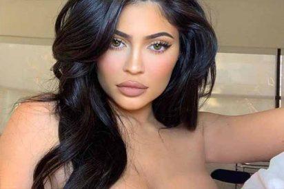 Elecciones en EEUU: Kylie Jenner convence al menos a 50.000 votantes con sus fotos ligera de ropa