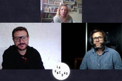"""Entrevista al director y guionista de 'La Unidad' (Movistar+): """"Los agentes de la lucha antiyihadista son muy estudiosos del Islam"""""""