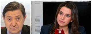 """Losantos: """"Ciudadanos ha cometido una payasada, se ha rendido a laSexta al prorrogar el estado de alarma de Sánchez"""""""