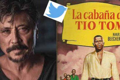 Twitter avala el racismo de Carlos Bardem y crea un precedente que permite ataques contra negros que simpaticen con VOX
